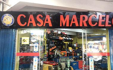Precisa de ferramentas para encontrar a loja de ferramentas CASA MARCELO na cidade de Dongfang