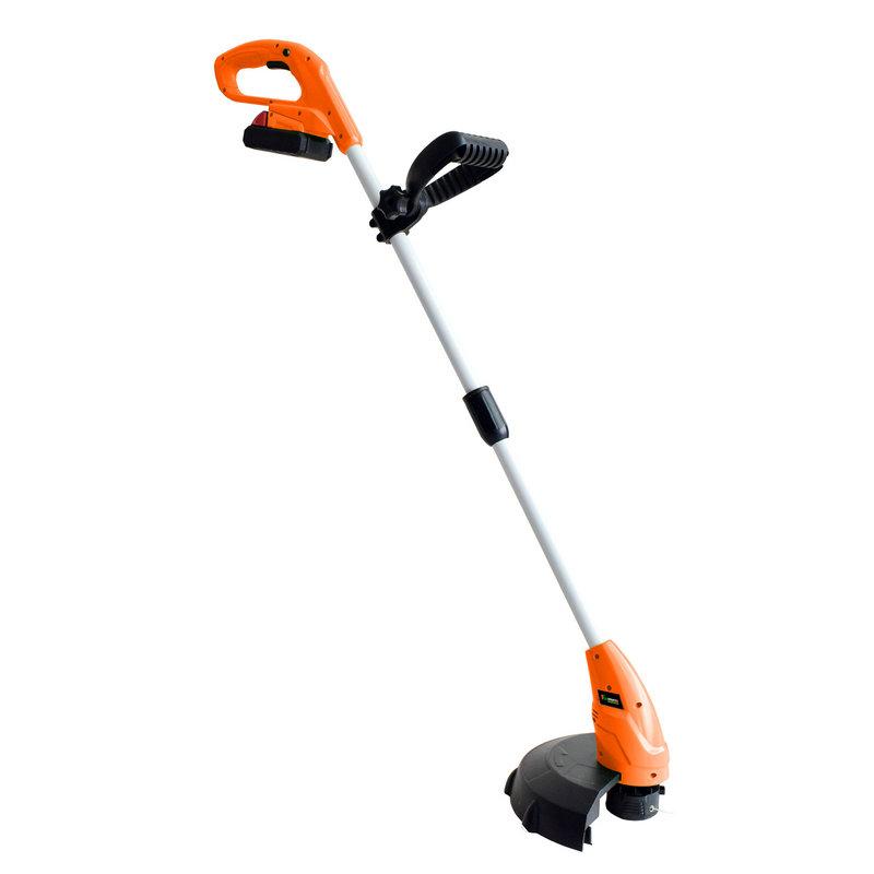 carregamento de tesouras elétricas + carregamento cortador de grama + máquina de poda de carregamento-CGT8320