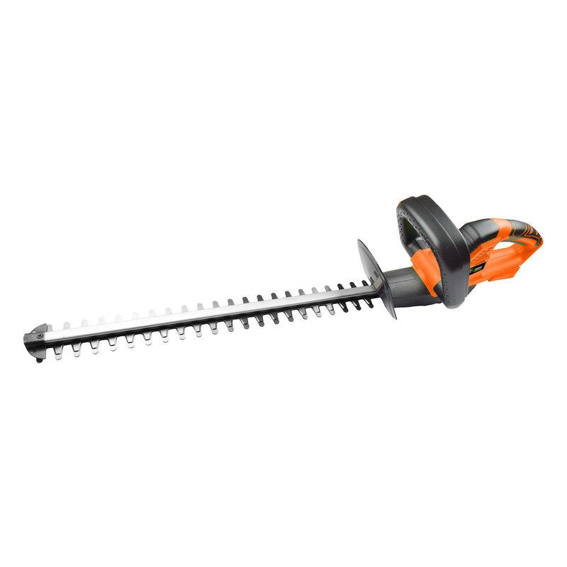 Carregamento de tesouras elétricas + carregamento cortador de grama + máquina de poda de carregamento-CHT8518