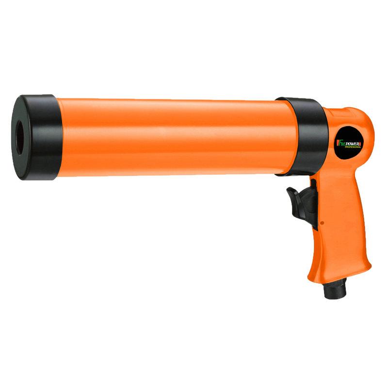 Injetor de graxa de alta pressão + pistola de graxa + pistola de cola pneumática-ACG1001
