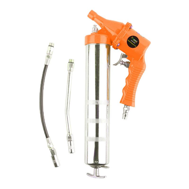 injetor de graxa de alta pressão + pistola de graxa + pistola de cola pneumática-AGG1001