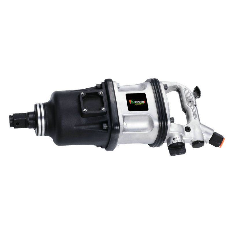 Chave pneumática + pistola de vento-AIW9089