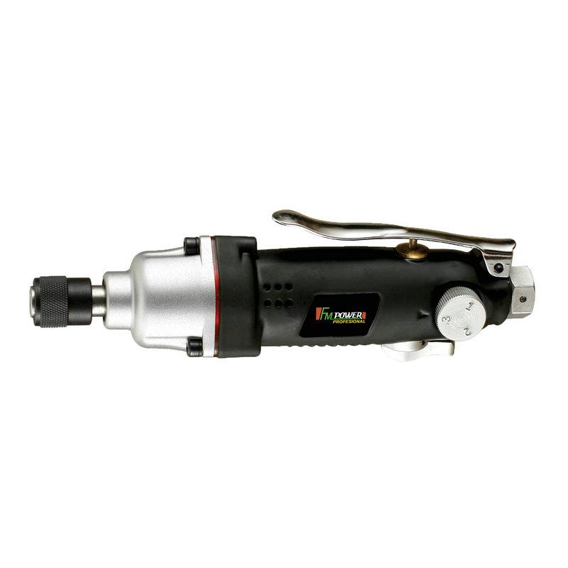 Chave de fenda pneumática + broca de ar-AS0901