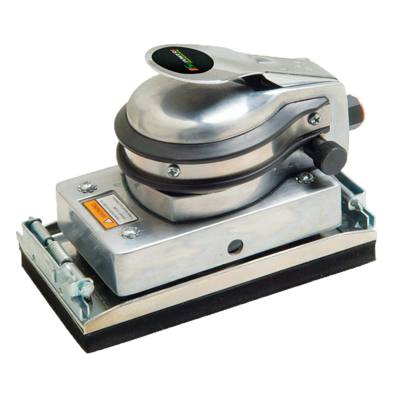 Lixadeira pneumática + polidora pneumática-AS9050