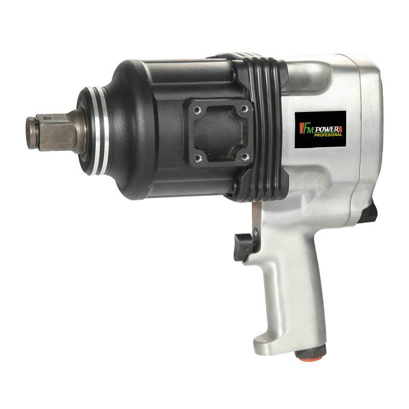 Chave pneumática + pistola de vento-AW9085