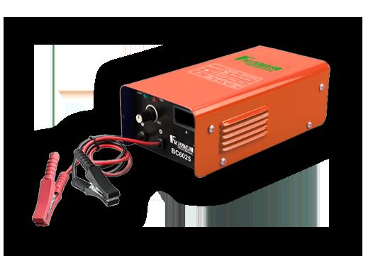 Arquivo do kit de manutenção-carregador 110V-BC6025