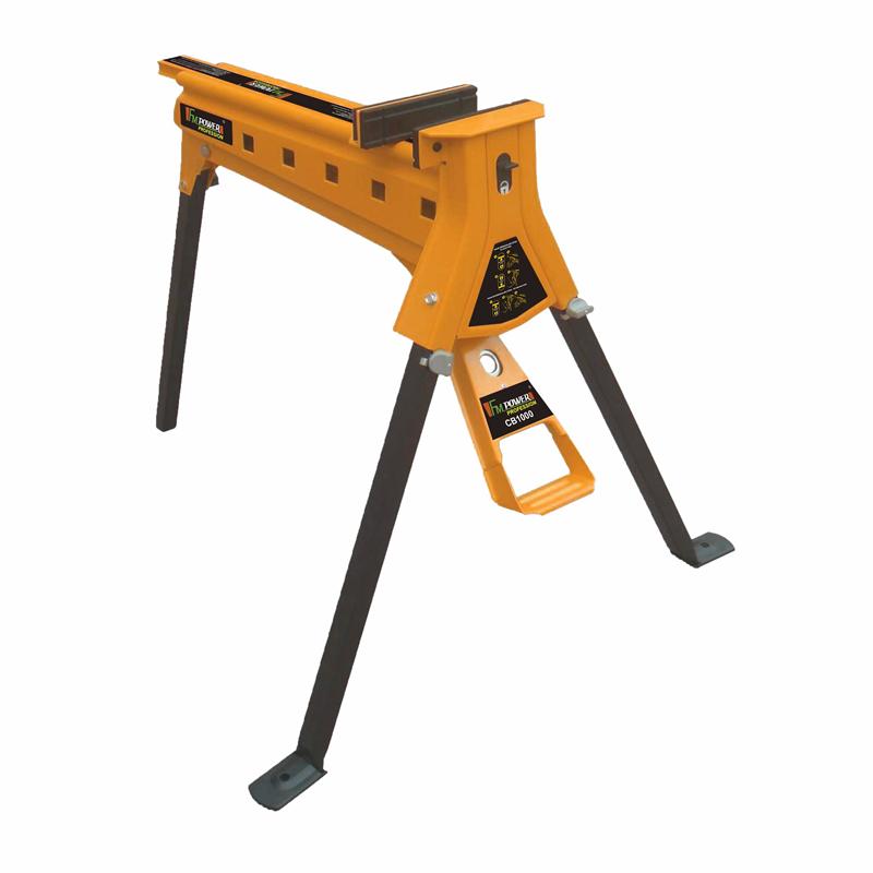Fixação-braçadeira de pé-CB1000