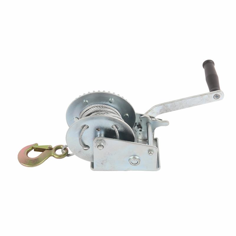 Ferramenta de tração-guincho de cabo de aço-CHW1001