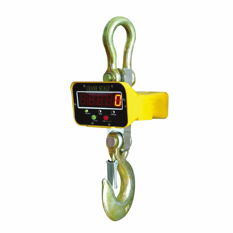 Ferramenta de tração-balança eletrônica de guindaste-CRS1000-CRS15000