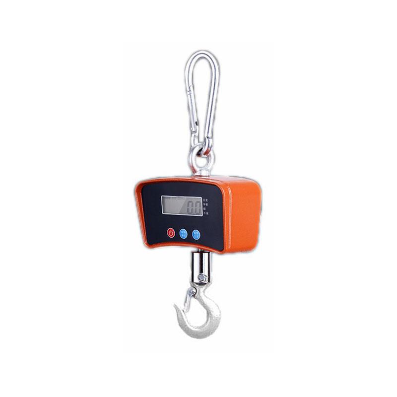 Ferramenta de tração-balança eletrônica de guindaste-CRS500