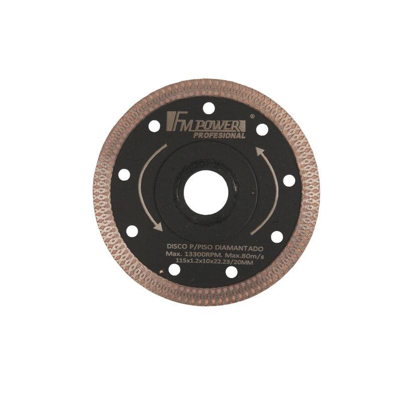 Lâmina de serra-disco de corte de diamante de alta qualidade-DC1651