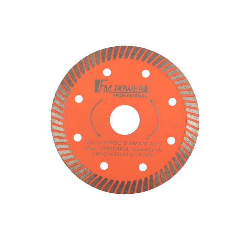 Lâmina de serra-disco de corte de diamante de alta qualidade-DC1661