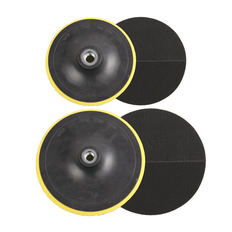 Disco de polimento-disco de polimento para ferramentas elétricas-EPD1005&EPD1007