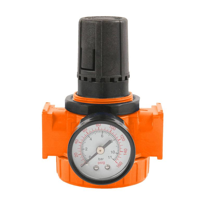 Desviador de gás + separador óleo-água t filtro t válvula reguladora de pressão-FM2123