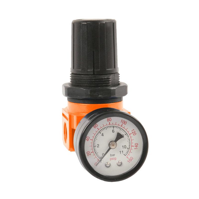 Desviador de gás + separador óleo-água t filtro t válvula reguladora de pressão-FM5148