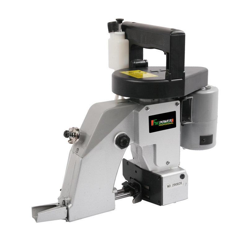 Máquina de sopro elétrica + máquina de selagem portátil-GK26-1A