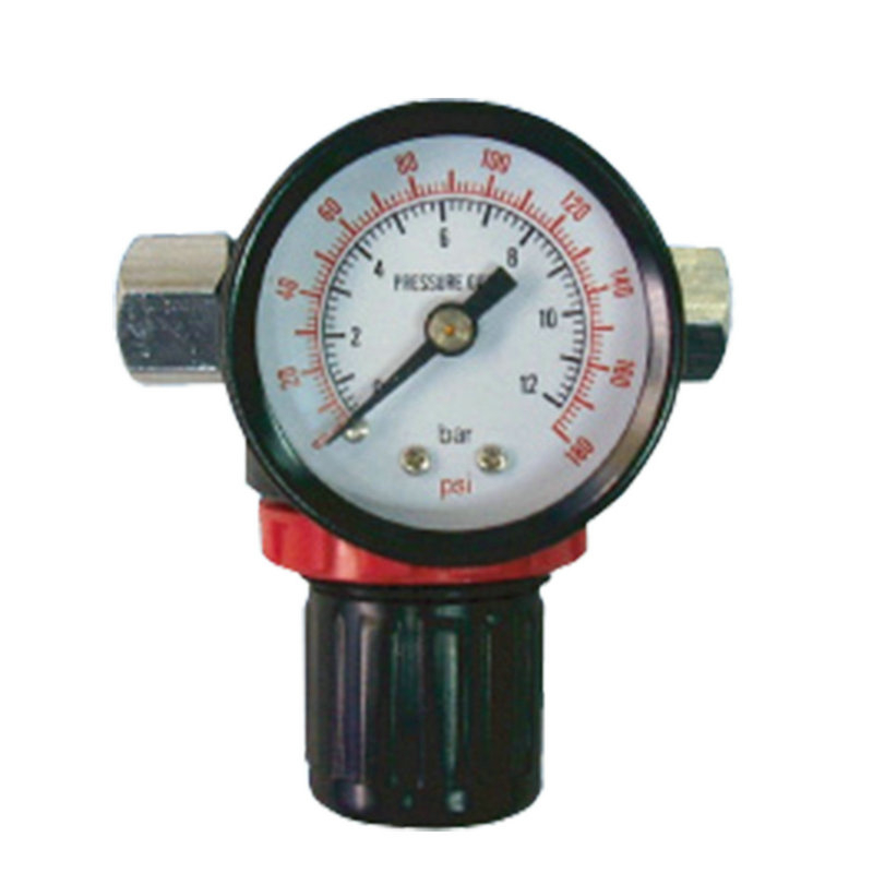 Desviador de gás + separador óleo-água t filtro t válvula reguladora de pressão-MFP-4