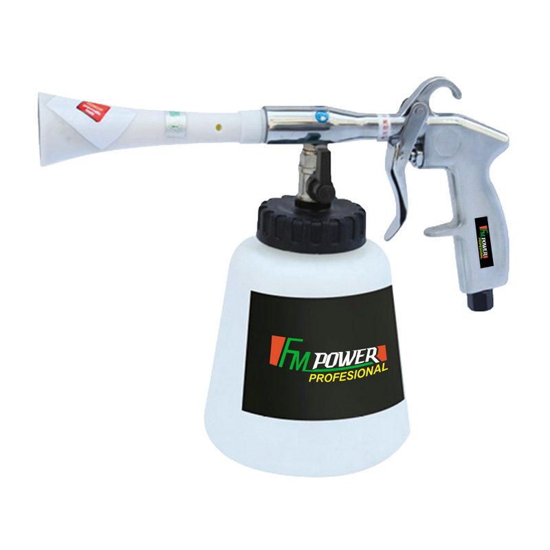 Soprador de pó + limpador de tornado-PCG85