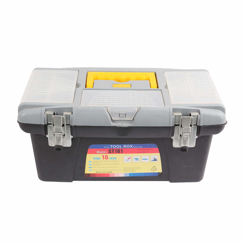 Caixa de ferramentas-caixa de ferramentas de plástico-PTB1131