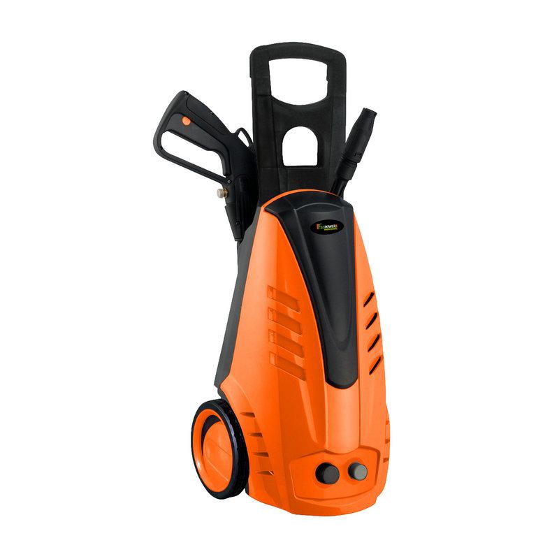 Serra elétrica + serra elétrica + limpador de alta pressão-PW1004
