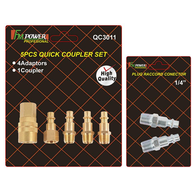 Juntas pneumáticas e outras-QC3011