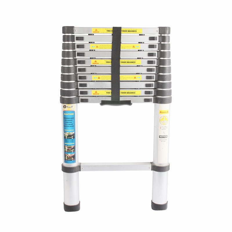 Mercearias-escada telescópica-TL322